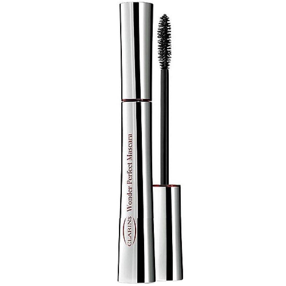 Clarins Mascara Wonder Perfect 01 7ml Odstín Black černá