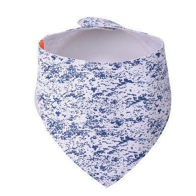 Bryndák šátek modrý