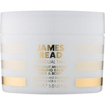 James Read Gradual Tan samoopalovací krém na tělo a obličej s kokosovým olejem 150 ml