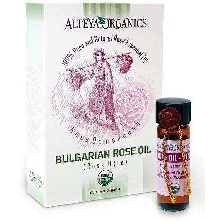 Alteya Růžový olej 100% Bio 1ml