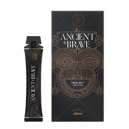 Ancient Brave True MCT Box 15x10ml