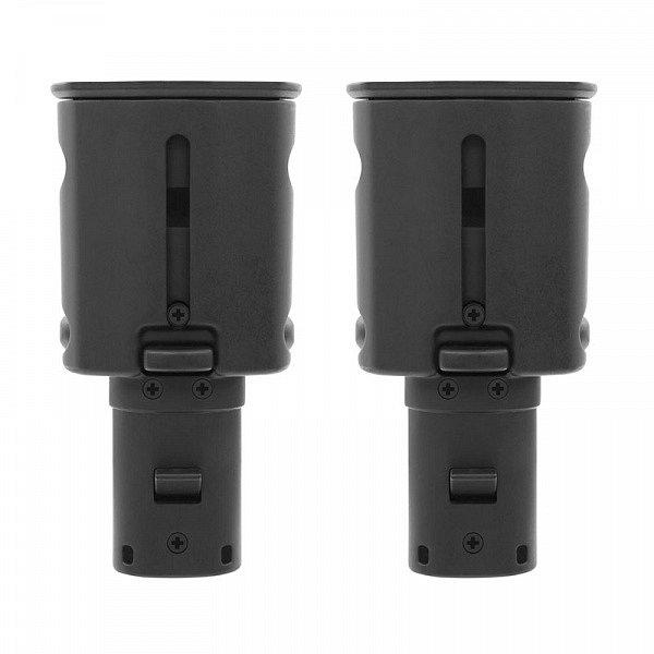 BABYSTYLE EGG 2poziční zvyšovací adaptéry na korbu