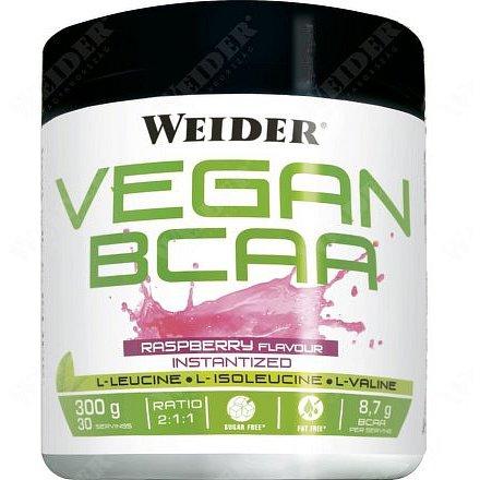 Weider Vegan BCAA malina 300 g