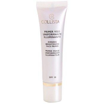 Collistar Make-up Base Brightening Primer rozjasňující báze pod make-up  30 ml