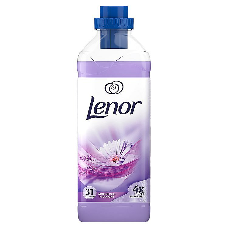Lenor aviváž Moonlight Harmony, 31 praní 930 ml