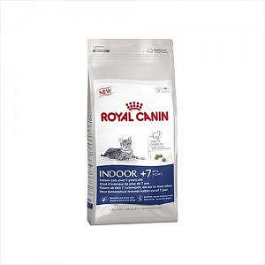 Royal Canin INDOOR CAT 7+ years 400g