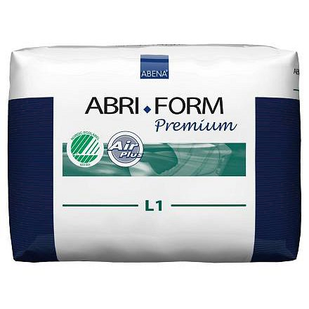 Inkont.kalh. Abri Form Air Plus L1. 26ks