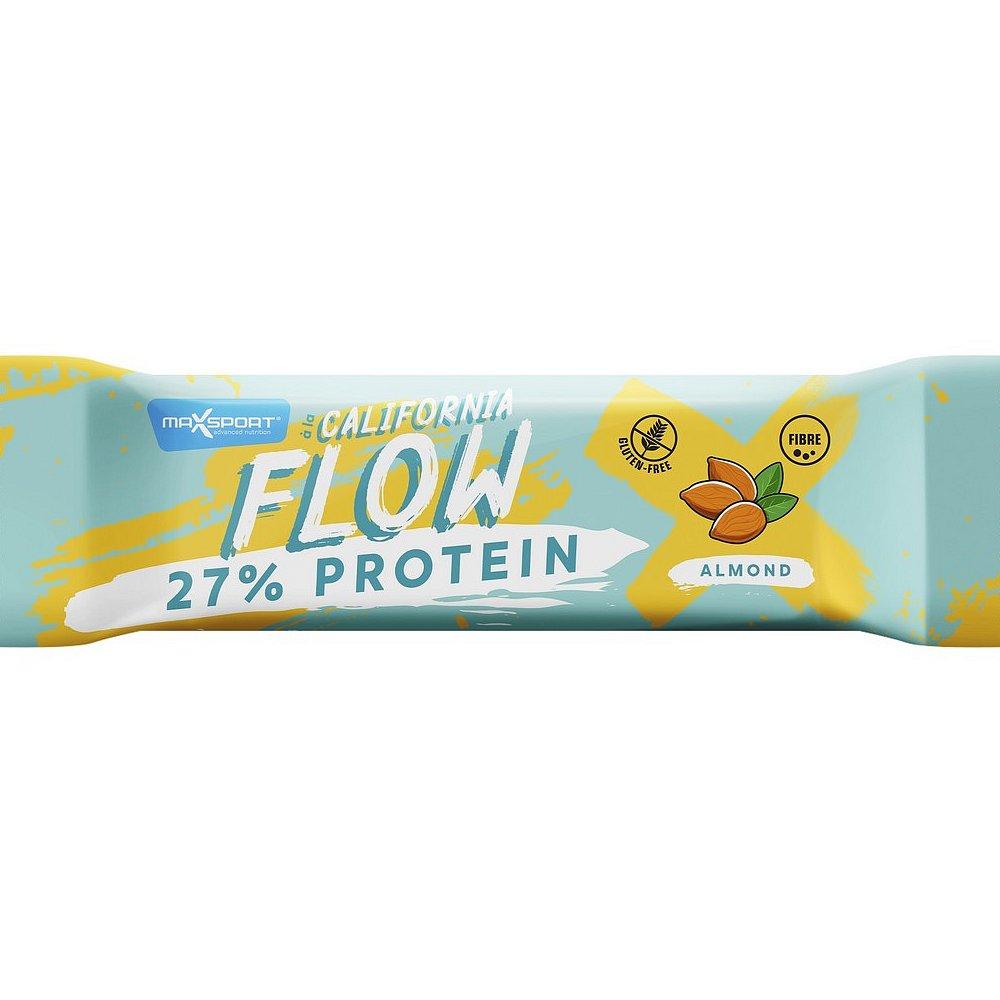 MAXSPORT Tyčinka Flow California smandlemi 35 g