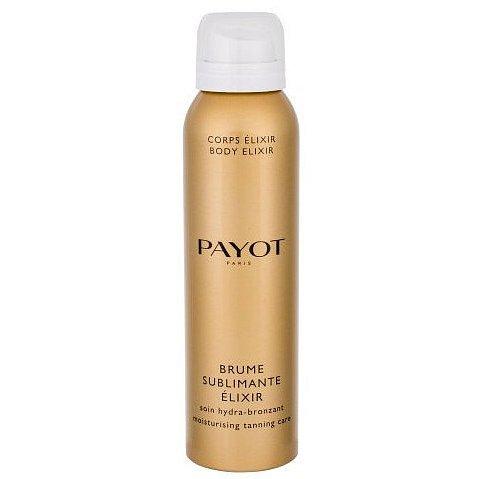 Payot Samoopalovací mlha pro přirozené opálení Brume Sublimante Elixir 125ml