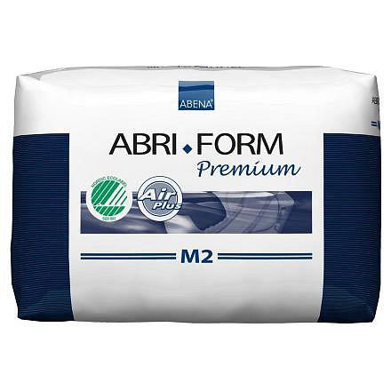 Inkont.kalh. Abri Form Air Plus M2. 24ks