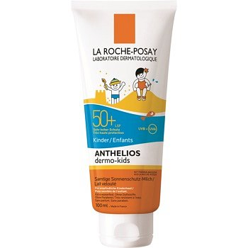 La Roche-Posay Anthelios Dermo-Pediatrics ochranné mléko pro děti SPF 50+  100 ml