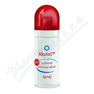 Akutol sprej - mini 35 ml