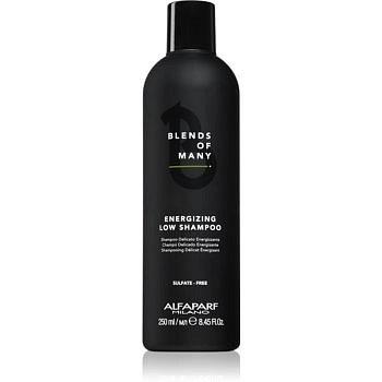 Alfaparf Milano Blends of Many energizující šampon pro jemné a zplihlé vlasy 250 ml