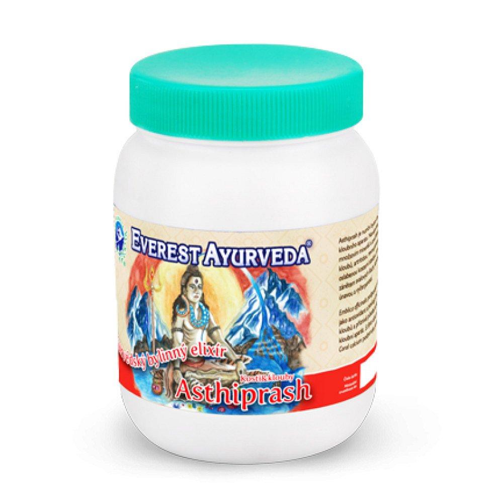 EVEREST-AYURVEDA ASTHIPRASH Kosti & klouby 200 g bylinného džemu
