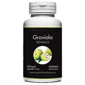 Graviola ADVANCE 90 cps.