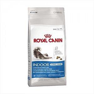 Royal Canin INDOOR LONG HAIR CAT (>12m) 2kg