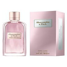 ABERCROMBIE AND FITCH First Instinct for Her EDP 100 ml