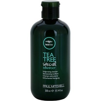 Paul Mitchell Tea Tree Special osvěžující šampon 300 ml