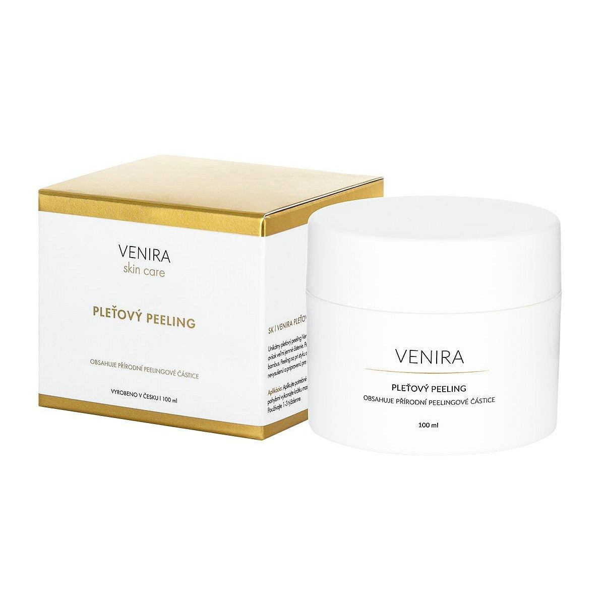 Venira Pleťový peeling 100 ml