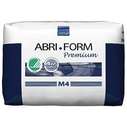 Inkont.kalh. Abri Form Air Plus M4. 14ks