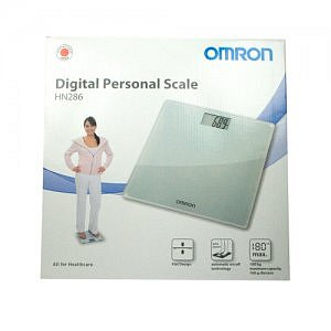 OMRON HN-286 osobní digitální váha