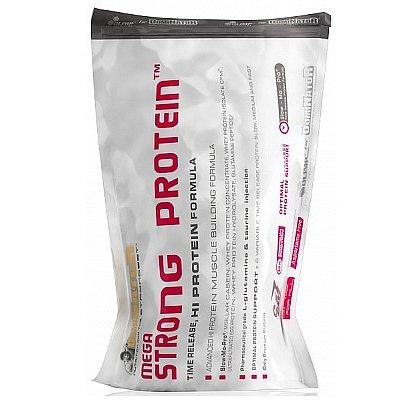 Mega Strong Protein Vanilka 700 g