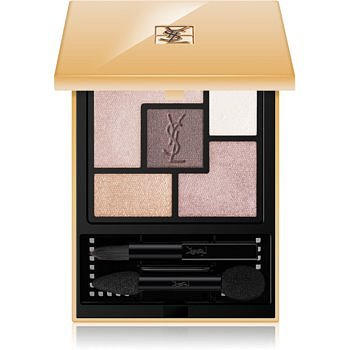 Yves Saint Laurent Couture Palette Eye Contouring oční stíny 13 Nude Contouring 5 g