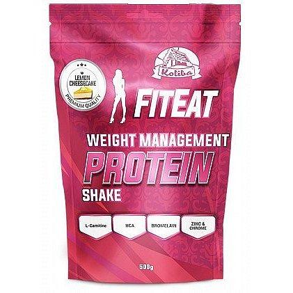Koliba Protein Shake citron/cheesecake 500g