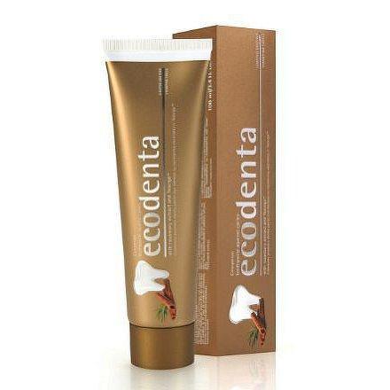 Skořicová zubní pasta proti vzniku zubního kazu s extraktem Teavigo (Cinnamon Toothpaste) 100 ml