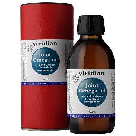 Organic Joint Omega Oil 200ml