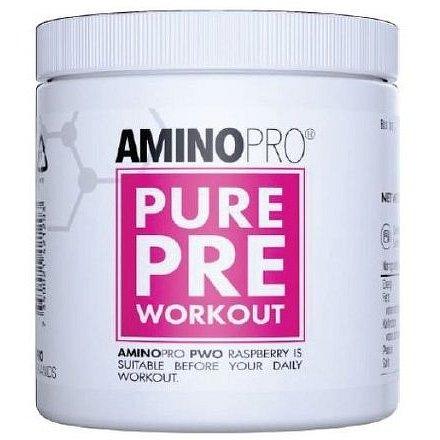 AminoPro Pure Workout 210g