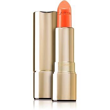 Clarins Lip Make-Up Joli Rouge dlouhotrvající rtěnka s hydratačním účinkem odstín 711 Papaya 3,5 g