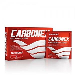 NUTREND Carbonex 2v1 tabs.12