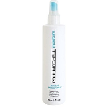 Paul Mitchell Moisture Awapuhi hydratační sprej na tělo a vlasy 250 ml