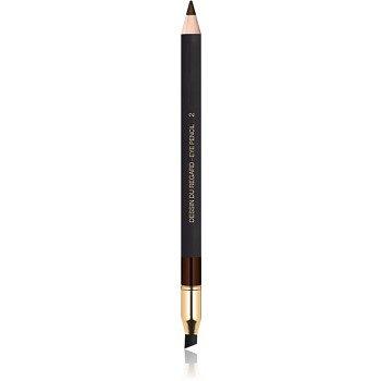 Yves Saint Laurent Dessin du Regard dlouhotrvající tužka na oči odstín 02 Brun Ardent 1,25 ml