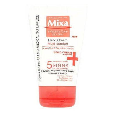 Mixa Multi-comfort Cold cream krém na ruce 50ml