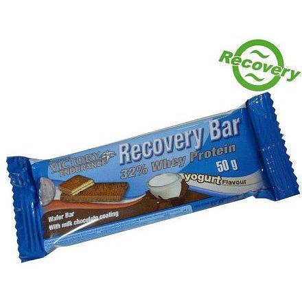 Weider, Recovery Bar 32%, 50 g, Jogurt