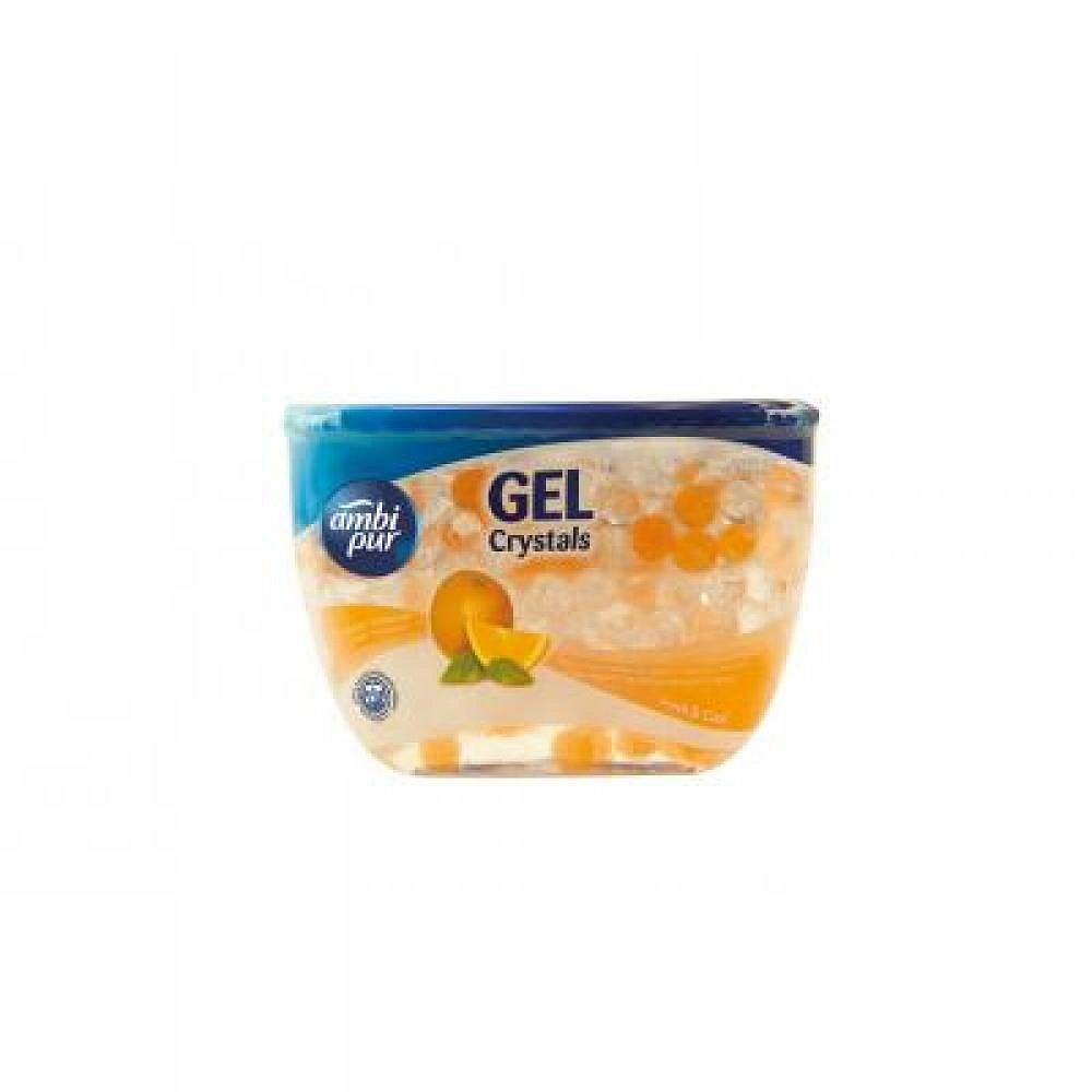 AMBI PUR crystal gel fresh&cool 150 g