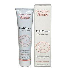 Avene Cold Cream výživný zklidňující krém 100 ml