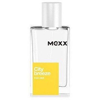 Mexx City Breeze Woman EdT 15ml