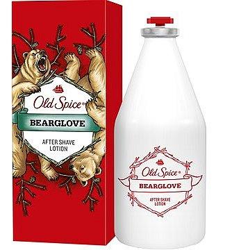 Old Spice voda po holení Bear Glove  100 ml