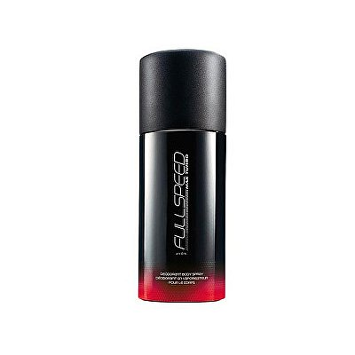 Avon Full Speed Max Turbo tělový sprej  150 ml