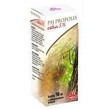 Propolis extra 5% kapky 50ml