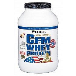 Weider, CFM Whey Protein, 908 g, Čokoláda