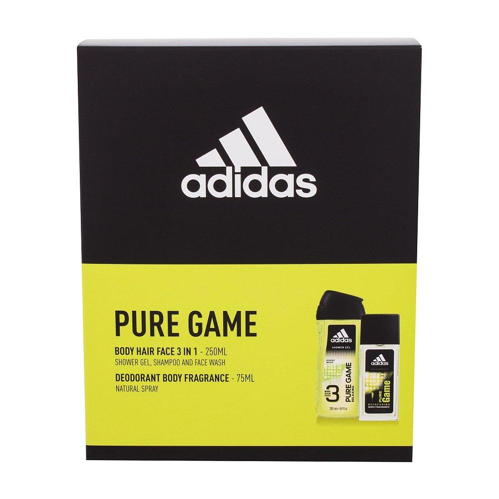 ADIDAS Pure game deodorant 75ml