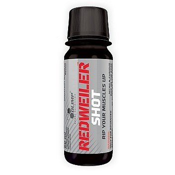 Redweiler SHOT Cola 60ml