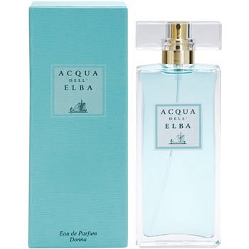 Acqua dell' Elba Classica Women parfémovaná voda pro ženy 50 ml