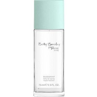 Betty Barclay Pure pastel Mint deodorant s rozprašovačem 75 ml