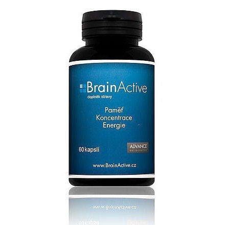 ADVANCE BrainActive orální tobolky 60
