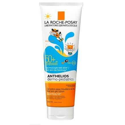 LA ROCHE-POSAY Anthelios Dermo-pediatrics Wet skin gel 50+, 250ml